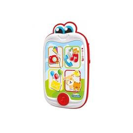 Interaktīva rotaļlieta Clementoni Baby Baby Smartphone 14948