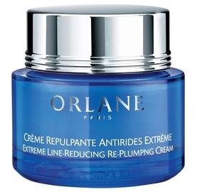 Sejas krēms Orlane Extreme Line-Reducing Re-Plumping Cream, 50 ml