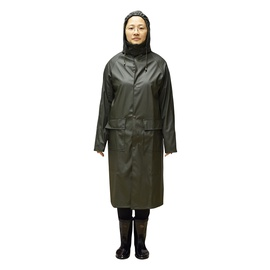 Lietusmētelis SN Raincoat WJ1U00G Green XXXL