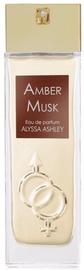Парфюмированная вода Alyssa Ashley Amber Musk 100ml EDP
