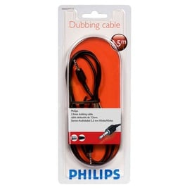 Kabelis 3.5-3.5mm 1.5m Philips SWA2529W