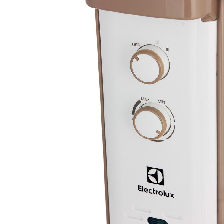 Eļļas sildītājs Electrolux M9157, 1.5 kW