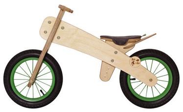 Балансирующий велосипед MGS FACTORY DipDap Grey Seat