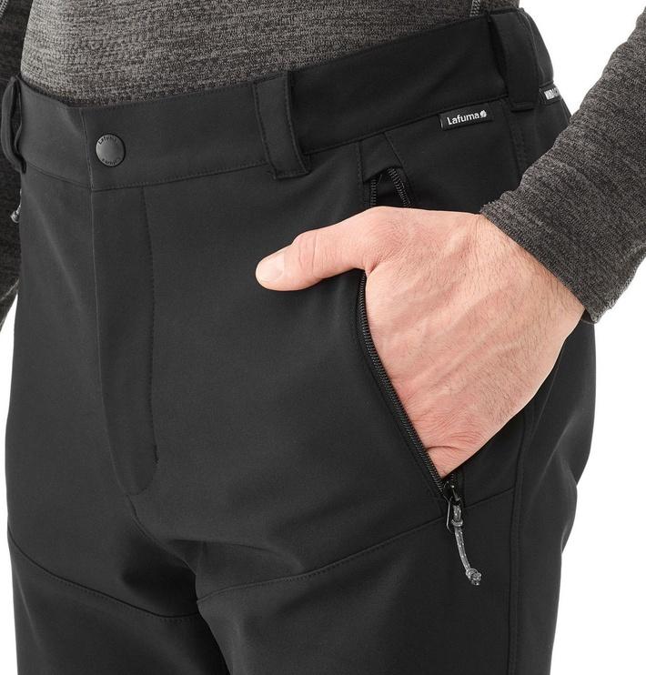 Lafuma Access Softshell Pants Black 40