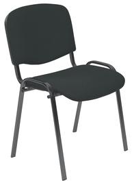 Apmeklētāju krēsls Halmar Iso C11 Black