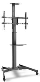 Кронштейн для телевизора Digitus AJASSL000000002, 70″, 50 кг