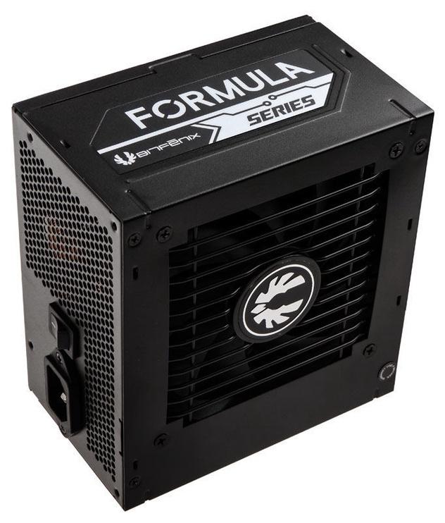 Barošanas bloks (PSU) BitFenix PSU Formula 80 Plus Gold 550W