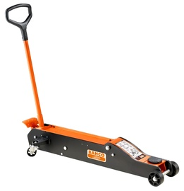 Domkrats Bahco Long Frame Trolley Jack 5T