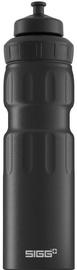 Sigg Sport Water Bottle 750ml Black