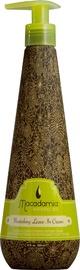 Matu krēms Macadamia Natural Oil Nourishing Leave in, 300 ml