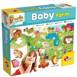 Lisciani Carotina Baby Farm 304-67848