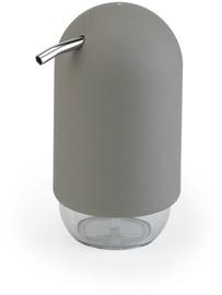 Дозатор для жидкого мыла Umbra Touch Grey