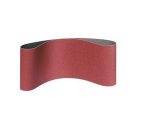 Slīpēšanas lente Klingspor LS307X P80 105X620