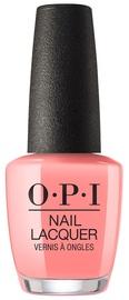 Лак для ногтей OPI ISLL17, 15 мл