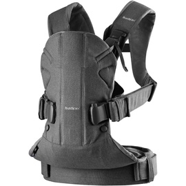 BabyBjorn Baby Carrier One Denim Grey 098094