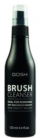Gosh Brush Cleanser 125ml