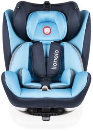 Mašīnas sēdeklis Lionelo Bastiaan, zila, 0 - 36 kg