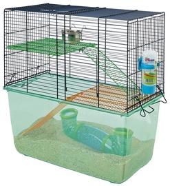 Savic Habitat Set