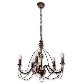 LAMPA GRIESTU 4583Z-H31-48 5X40W E14