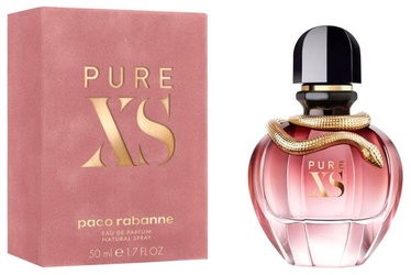 Smaržas Paco Rabanne Pure XS For Her 50ml EDP