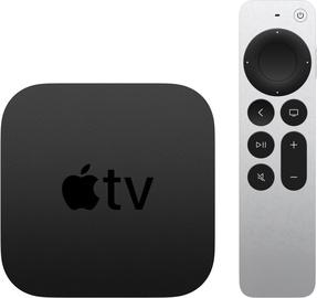 Digitālais uztvērējs Apple TV HD 32GB 2nd Gen, Apple Lightning, melna