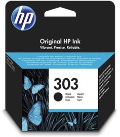 HP 303 Ink Cartridge Black