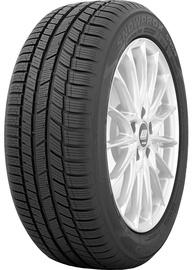 Зимняя шина Toyo Tires SnowProx S954, 255/50 Р19 107 V XL E C 72