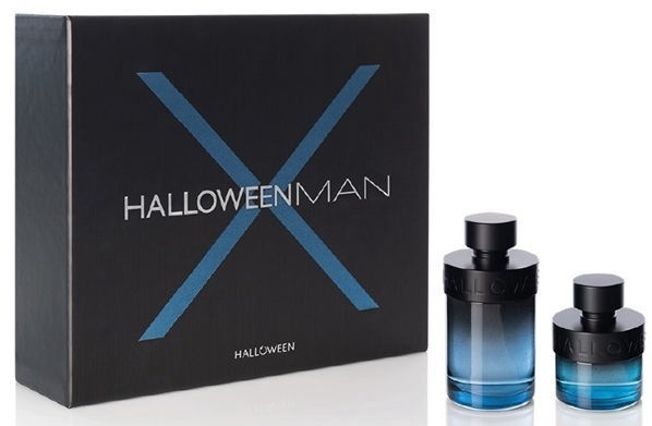 Jesus Del Pozo Halloween Man X 125ml EDT + 50ml EDT
