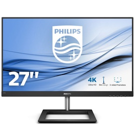 "Monitors Philips E-Line 278E1A, 27"", 4 ms"