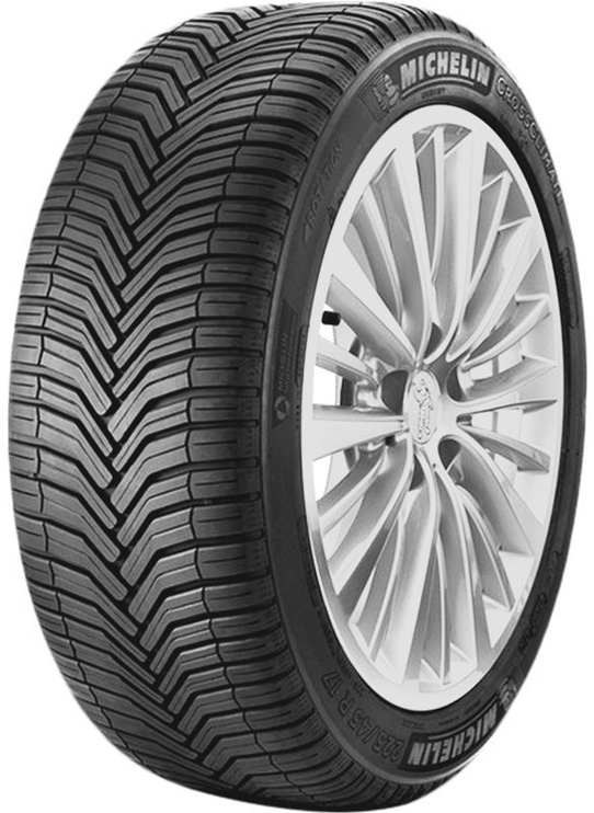 Зимняя шина Michelin CrossClimate SUV, 255/50 Р19 107 Y XL