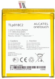 Alcatel Original Battery For One Touch Idol Ultra 1800mAh