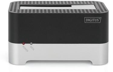 "Digitus USB 3.0 2.5""/3.5"" Docking Station"