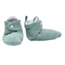 Шлепанцы Lodger Slipper Ciumbelle Soft baby slippers 6-12m Silt Green