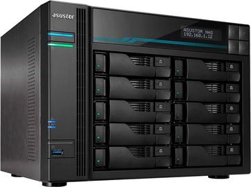 Serveris Asustor Lockerstor 10 AS6510T, 8 GB