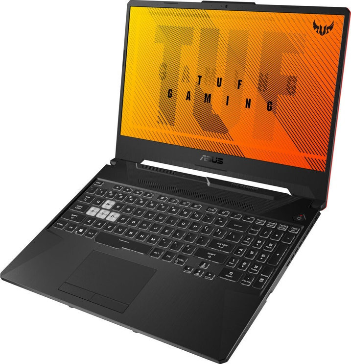 Ноутбук Asus FX TUF Gaming FX506LI-HN050 PL Intel® Core™ i5, 16GB/512GB, 15.6″
