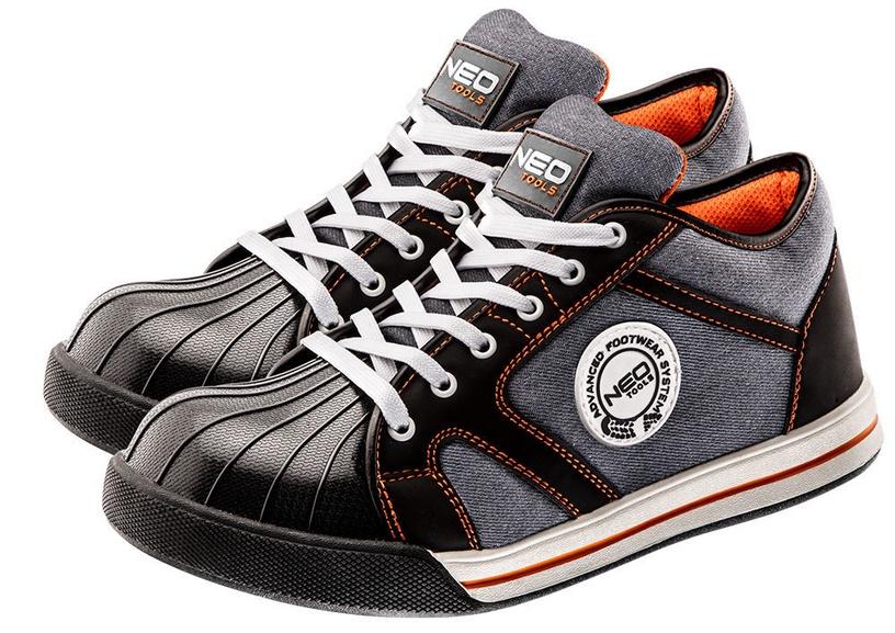 Vasaras apavi Neo Safety Shoes 47