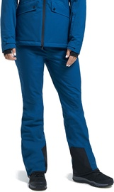 Audimas Womens Ski Pants Blue 176/M