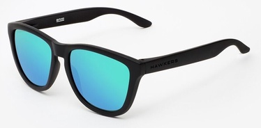 Saulesbrilles Hawkers One TR90 Carbon Black Emerald, 54 mm
