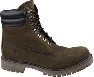Ботинки Timberland 6 Inch Premium Boots 73543 Brown 40