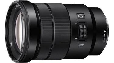 Objektīvs Sony E PZ 18-105mm F4 G OSS, 427 g