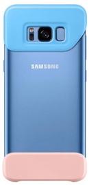 Samsung Original 2piece Case For Samsung Galaxy S8 Blue/Pink