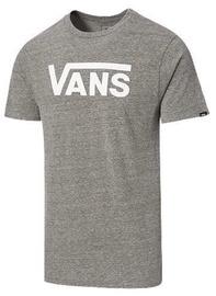Vans Classic Heather Athletic Tee VN0000UMATH Grey XXL