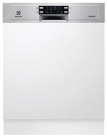 Iebūvējamā trauku mazgājamā mašīna Electrolux ESI 5545LOX