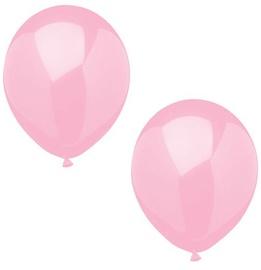 Pap Star Balloons 10pcs Pink