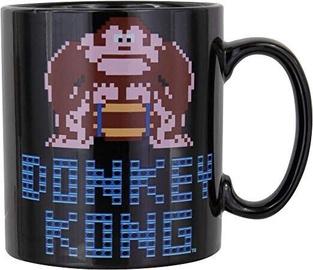 Krūzīte Nintendo Donkey Kong Arcade Cup 550ml