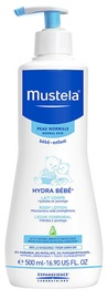 Mustela Hydra Baby Body Lotion 500ml