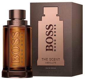 Hugo Boss The Scent Absolute 100ml EDP