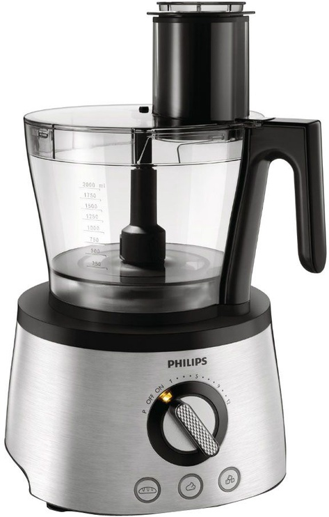 Virtuves kombains Philips HR7778