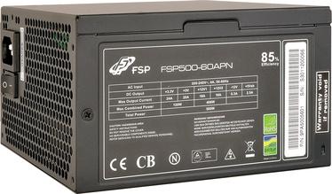 Fortron ATX 2.3 500W 85+ FSP500-60APN 85+