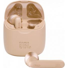 Bezvadu austiņas JBL Tune 225TWS In-Ear Gold